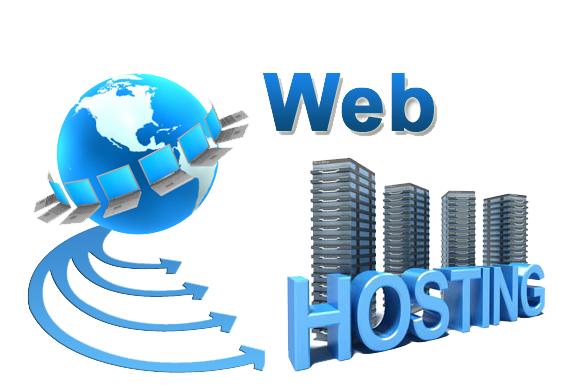 Erotica web hosting message